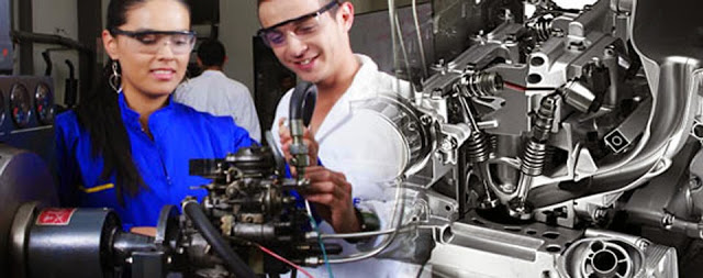 Tips de actualización para mecánicos